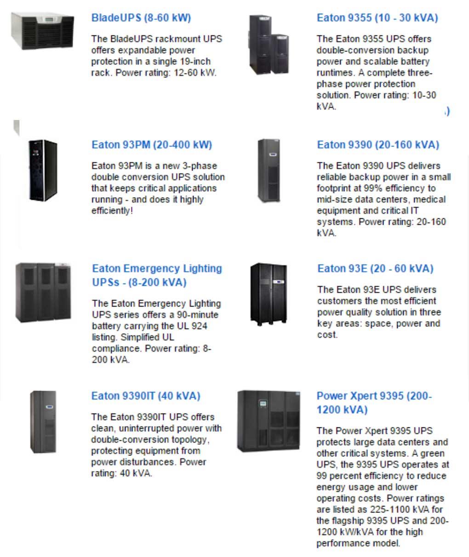 UPS Solutions | Datec